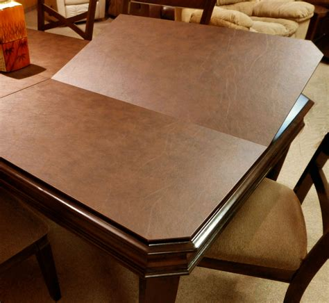 Custom Made Dining Room Table Pad Protector Top Quality Custom Dining Room Table Pads