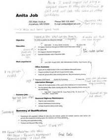 Sles Of Resumes For College Students by College Student Resume Exle Sle Supermamanscom