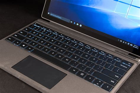 Keyboard For Pro microsoft surface pro 4 review redefining the laptop