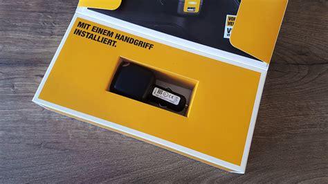 Versicherung Auto Telematik by Sauber Fahren Autoversicherung Sparen Vhv Telematik Box