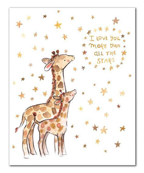 giraffe l for nursery baby giraffe giraffe pictures giraffe and star