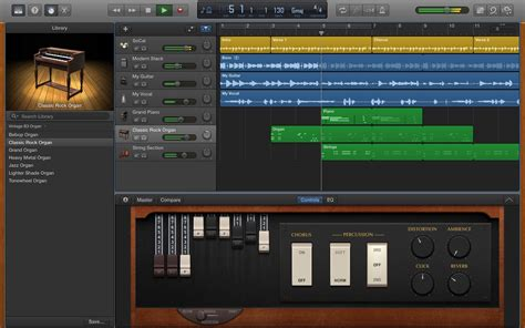 Garage Band by Garageband For Mac Gets Support For Os X Yosemite Mail