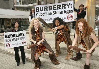 Peta Burberry by More Bad News For Burberry Peta
