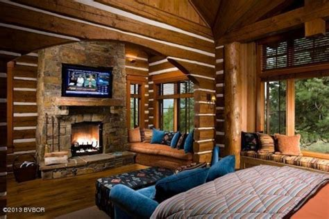 Zillow Lake Tahoe house of the week montana mansion built lincoln log style