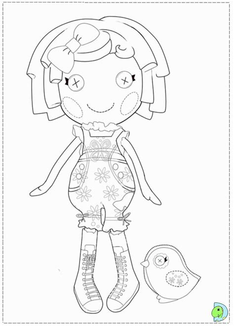 lalaloopsy coloring pages baby coloring pages lalaloopsy az coloring pages