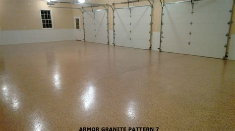 epoxy flooring for garage commercial floors