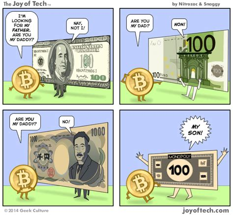 bitcoin jokes bitcoin les origines humour info magazine