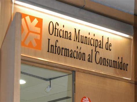 oficina municipal de información al consumidor oficina municipal de informacion al consumidor 15 el faro