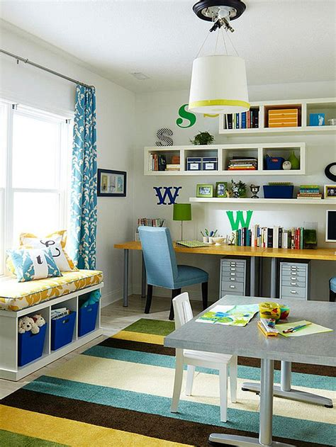 multipurpose magic creating  smart home office