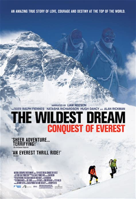 film everest story q a with conrad anker of quot the wildest dream conquest of