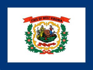 virginia state colors happy 149th birthday west virginia bridge day october