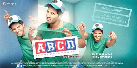 biography of movie abcd abcd malayalam movie trailer review stills