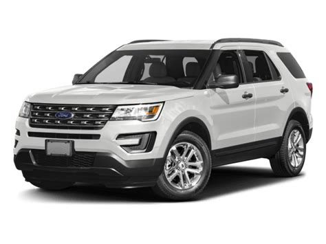 land rover ford 2017 land rover discovery sport vs 2017 ford explorer