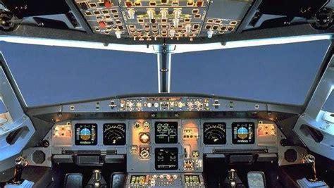 cabina de avion otros siniestros a 233 reos provocados por los pilotos