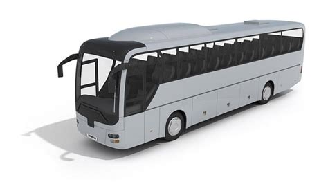 3d Furniture Library bus 3d library 3d models vehicles transports