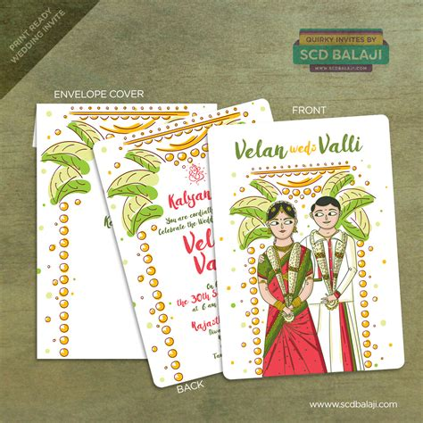 Wedding Invitation Card Coimbatore by Wedding Invitation Cards Coimbatore Chatterzoom