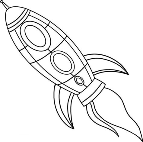 Spaceship Coloring Pages To Print by Drawing Spaceship Coloring Page Netart