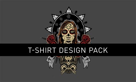 design shirt vector day of the dead vector t shirt design go media s arsenal