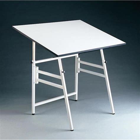 Alvin Drafting Table Alvin Professional Table Drafting Drawing Tables At Hayneedle