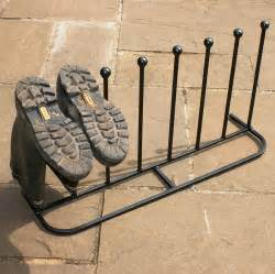 Boot Rack by Four Pair Boot Rack By Gap Garden Products