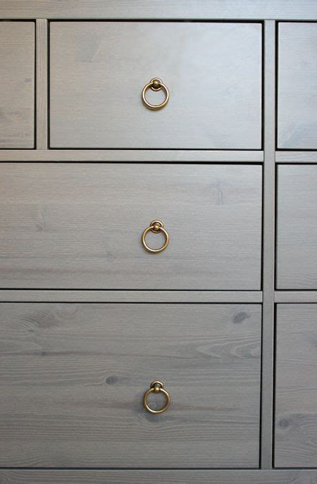 ikea hack hemnes dresser hemnes drawer pulls drawers and nurseries