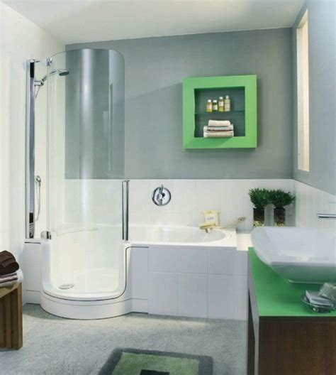 Handicap Bathtub Shower Combo by Walk In Tub Shower Combination Bath Accessibility