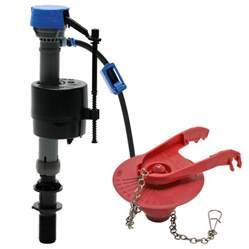Toilet Repair Shop Fluidmaster Universal Fit Toilet Repair Kit At Lowes