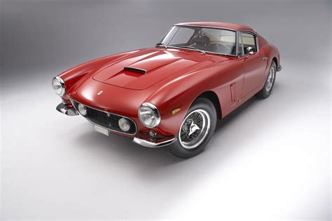 ferrari classic 4 5 million ferrari leads classic car auction scoop news