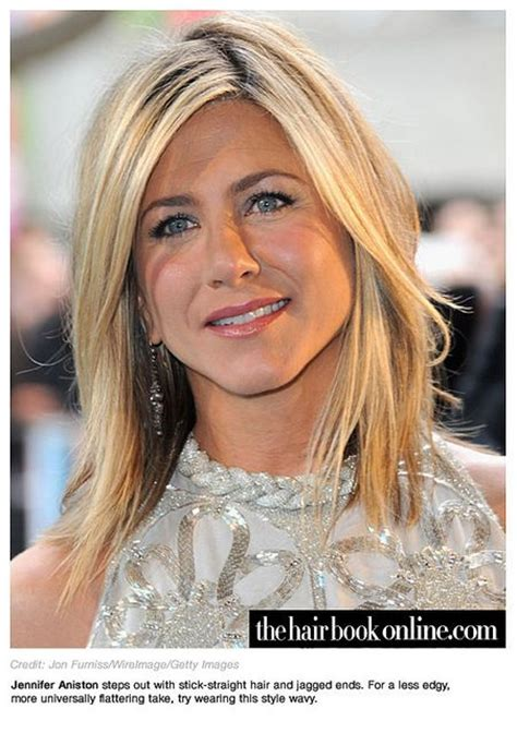 try a jennifer aniston hairstyle on your uploaded photo first 17 best images about hair on pinterest jennifer aniston