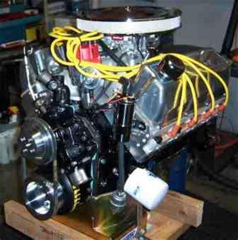 ho crate engine  aod transmission combo