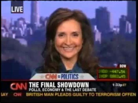 cnn reporter calls israelis who gathered to watch gaza cnn reporter calls republican a cu t twice on air youtube