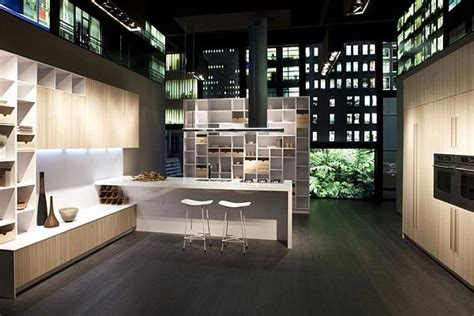 good What Is Minimalist Interior Design #1: modern-kitchen-with-contemporary-minimalist-shelves.jpg