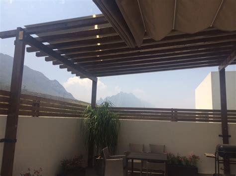 techos terrazas techos de policarbonato para patios en monterrey modern