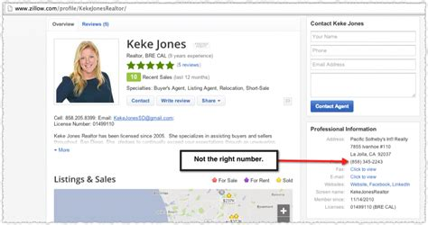 zillow contact phone number notorious kgo mo entities mo traffic