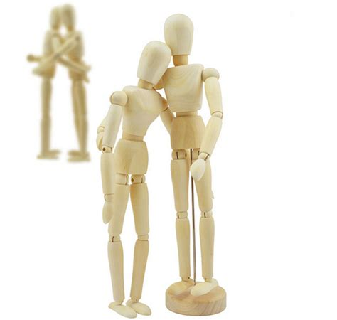 8 inch jointed doll popular figure drawing model buy cheap figure drawing