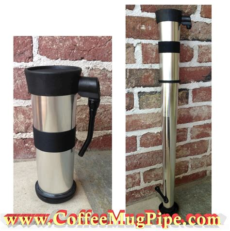 Cabin in the Woods Coffee Mug Bong Is Now a Real Thing; Order Yours Today!   Dread Central