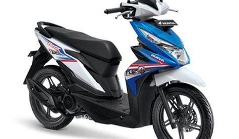 Honda Beat Sporty beat sporty honda pekanbaru