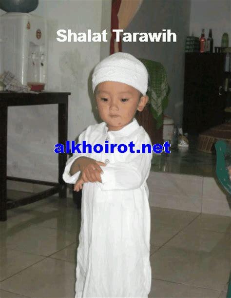 tutorial shalat tarawih shalat tarawih