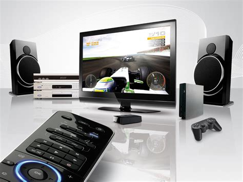 top 24 smart home entertainment devices universal remote to control ps3 and all home entertainment