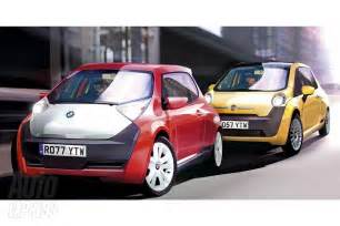 News For Fiat Bmw Isetta And Fiat Topolino Joining Forces