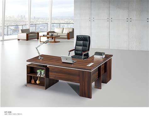 unique design office manager desk with storage shelf buy