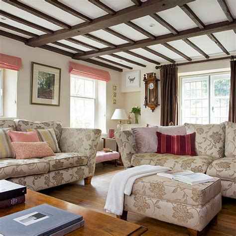 pale pink living room pale pink and white country living room l living room decorating housetohome co uk