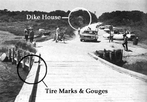 Chappaquiddick Cover Up Tedk Exhibits