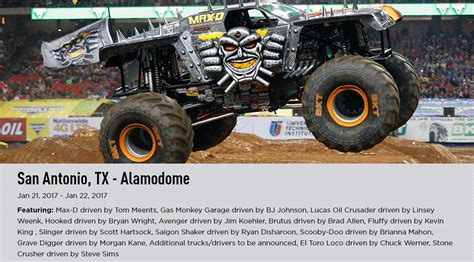 monster jam truck tickets in the news monster jam truck tickets