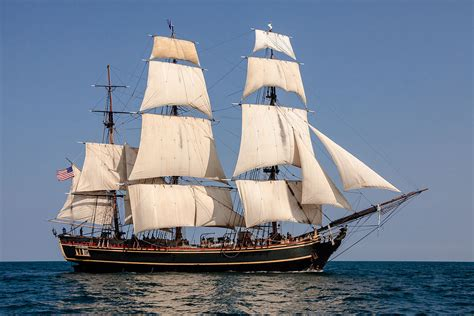 how is the bounty hms bounty