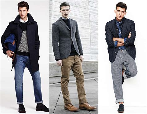 style mens clothing top 5 best winter trends for 5 is more trending