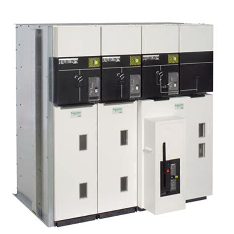 Panel Cubicle 20 Kv sm6 24 modular switchboard up to 24 kv schneider
