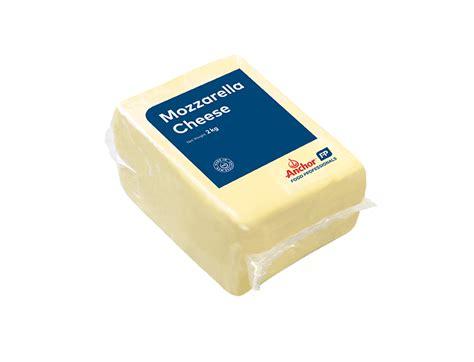 Keju Mozarella Anchor 1kg anchor mozzarella cheese