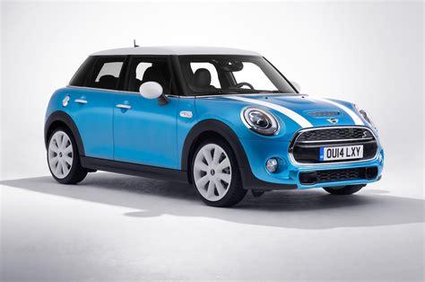 Mini Cooper 4 Door by 2015 Mini Hardtop 4 Door Cooper S First Drive
