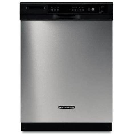Kitchenaid Dishwasher Overheating Kitchenaid Kudi02ir Built Dishwasher Reviewpowered